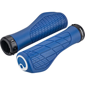 Ergon GA3 Manopole, blu